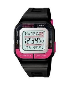 CASIO STANDARD Digital Watch SDB-100-4A * 1 Year W