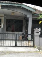 Taman Kempas Sungai Petani Kedah One Storey Terrace House for Sale