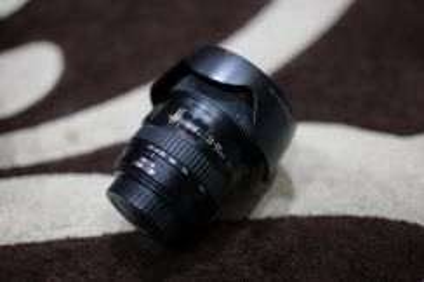 Canon 24-105 L f4