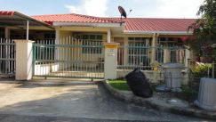 House for Rent at LAZENDA 6, Bukit Kalam