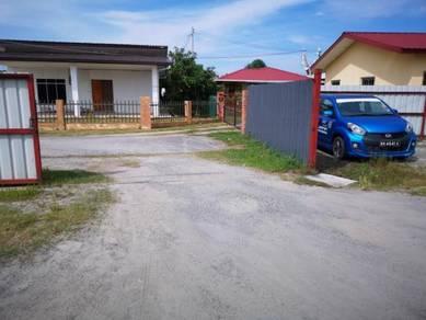 Land to rent near Ganang, Sabah