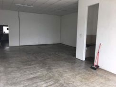 Jalan Sasa 4 Taman Gaya FIrst Floor Tingkat Satu Office