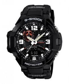 Watch - Casio G SHOCK GRAVITY GA1000-1A - ORIGINAL