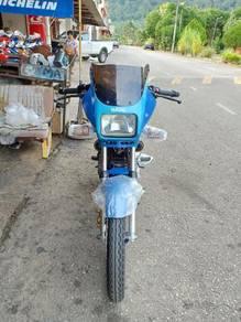 Yamaha rxz(CAM6824)
