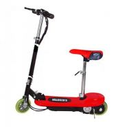 6V Electric Scooter wf Seat charging max load 60kg