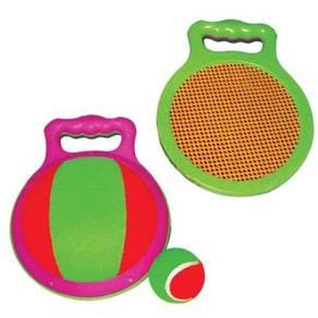 Beyond A Tennis Ball - 8 pair (ITSP-001)