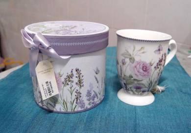 Lovely Lace Mug Box Set - Summer River (New)