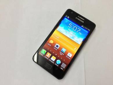Samsung Galaxy S2 I9100 16GB Ori 4.3inch AMOLED