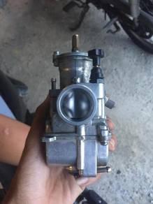 Carburetor uma 28