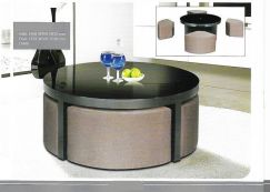 Coffee table - a8971