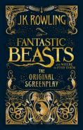 Fantastic beast and where to find them JK Rowling