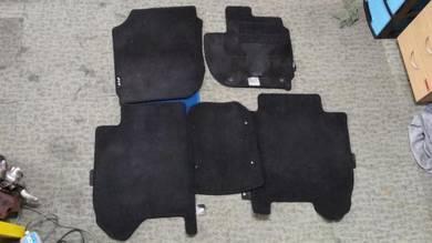 Original japan Honda fit GK5 floor carpet mat