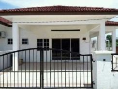 Rumah mampu milik di ipoh - untuk penjawat awam