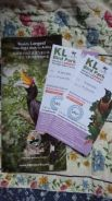 KL Bird Park for 2 Persons
