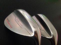IGT GOLF -NICE TaylorMade Tour Preferred WEDGE Set