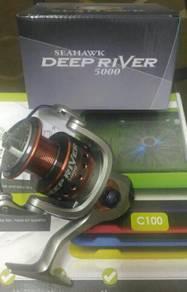 Seahawk Deep River 5000