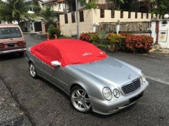 Car Cover / Car Sunbrella