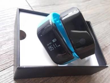 Smartband Sports Bracelet Health Movement Pedomete