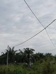 Light Industrial Land Bukit Mertajam Tanah Perindustrian