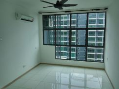 Vista alam apartment shah alam sec 14