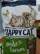 Happy Cat Weide-Lamm (Adult) 10KG