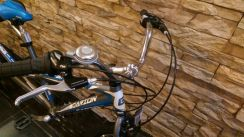 0% GST Alloy Bicycle Basikal 21 Speed- Factory