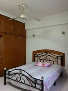 22x75 teres house in Taman Maluri, Cheras, Pandan Indah