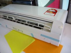 0% GST * New Panasonic AIR Conditioner CS-PV9TK