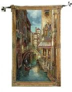 Tapestry Wall Hanging Venice