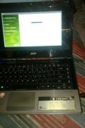 ACER ASPIRE SERIES 4745G i5 is foe sale.