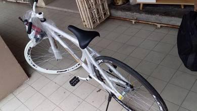 Look Road Bicycle wt Dead Lock Wheels TH626