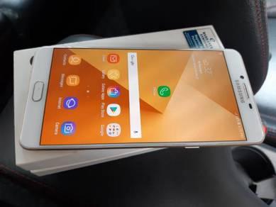 Samsung c9 pro 6gb ram