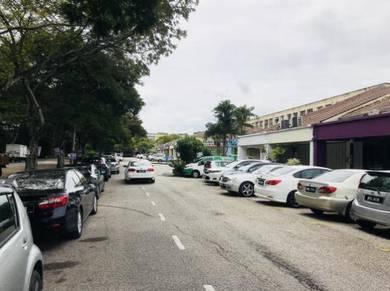 1 Sty Shoplot, Jalan Bandar 13, Pusat Bandar Puchong, Ample Car Park