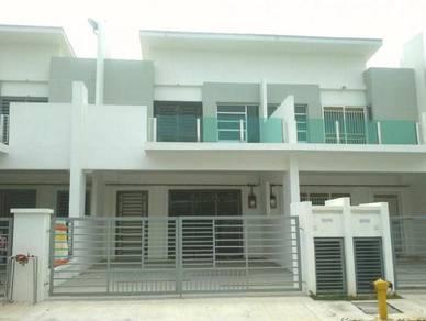 2 Storey Alconix ,Hijayu 3D, Sendayan
