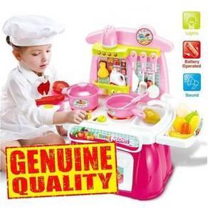 FB143 Baby Toys Toy Mini kitchen playset