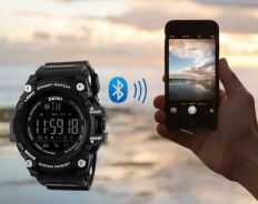 SKMEI Smart Sport Watch 1227