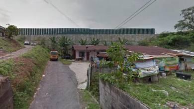 Below market value land in lembah pantai, kl (rm175 psf)