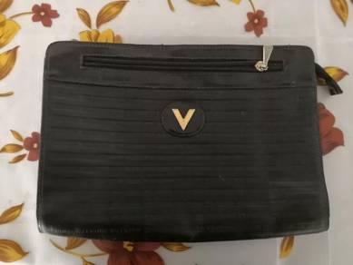 Valentino clutch bag