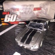 Greenlight Ford Mustang Eleanor Shelby GT500