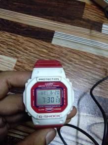 G shock dw5600 tb