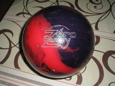 Bowling Storm Zero Gravity 14.9lbs-HighPerformance
