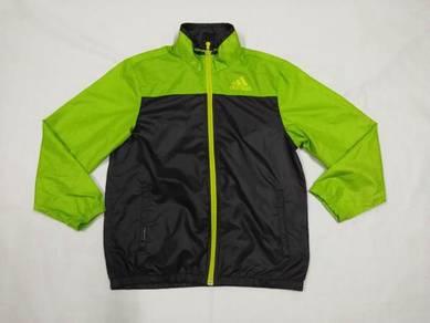 Adidas Kids Climastorm Jacket 12 Yrs (Kod JT5129)