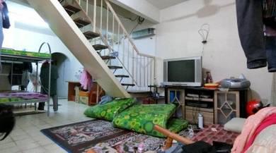 Double Storey Terrace House Fasa 6 Taman Melawati Kuala Lumpur