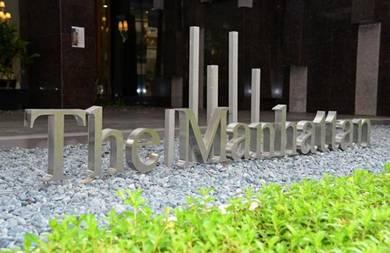 The Manhattan NEW Luxury condo, Bukit Bintang, Pavilion, LOT 10, KLCC