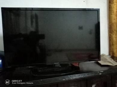 Tv sharp lcd