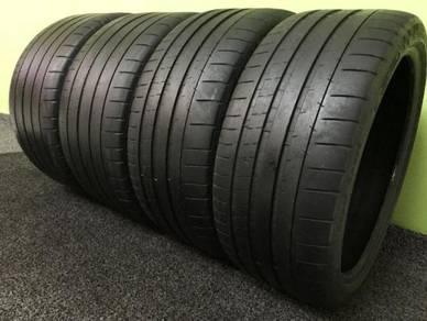 Tayar 19 inci/inch 245 35 19 , 275 30 19 Michelin