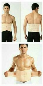 Men girdle to reduce tummy