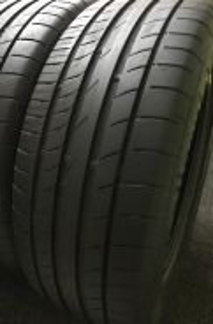 Tayar 18 inci/inch 235 55 18 x 2pcs Continental