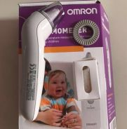 Omron Ear Thermometer