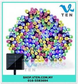 200LED Solar LED String For Christmas Party
